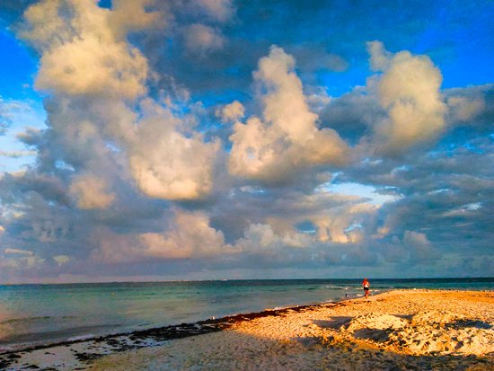 Foto playa Cala Penyas Rotges.