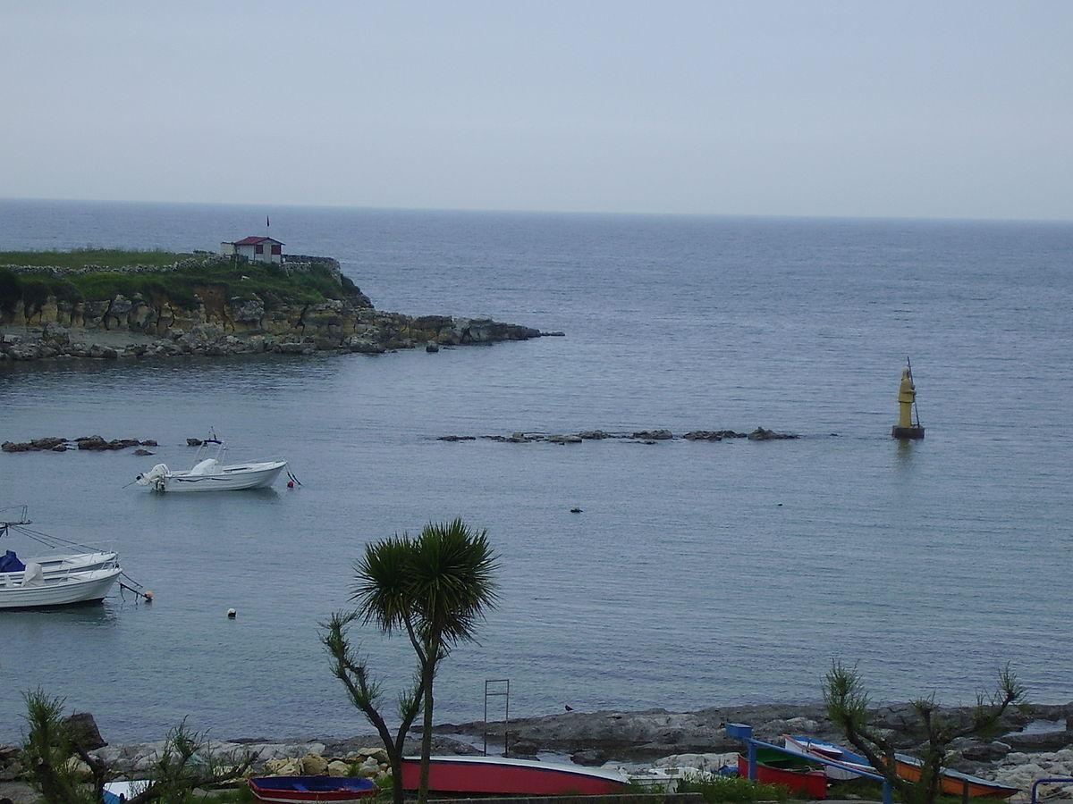 Playa Rosamunda
