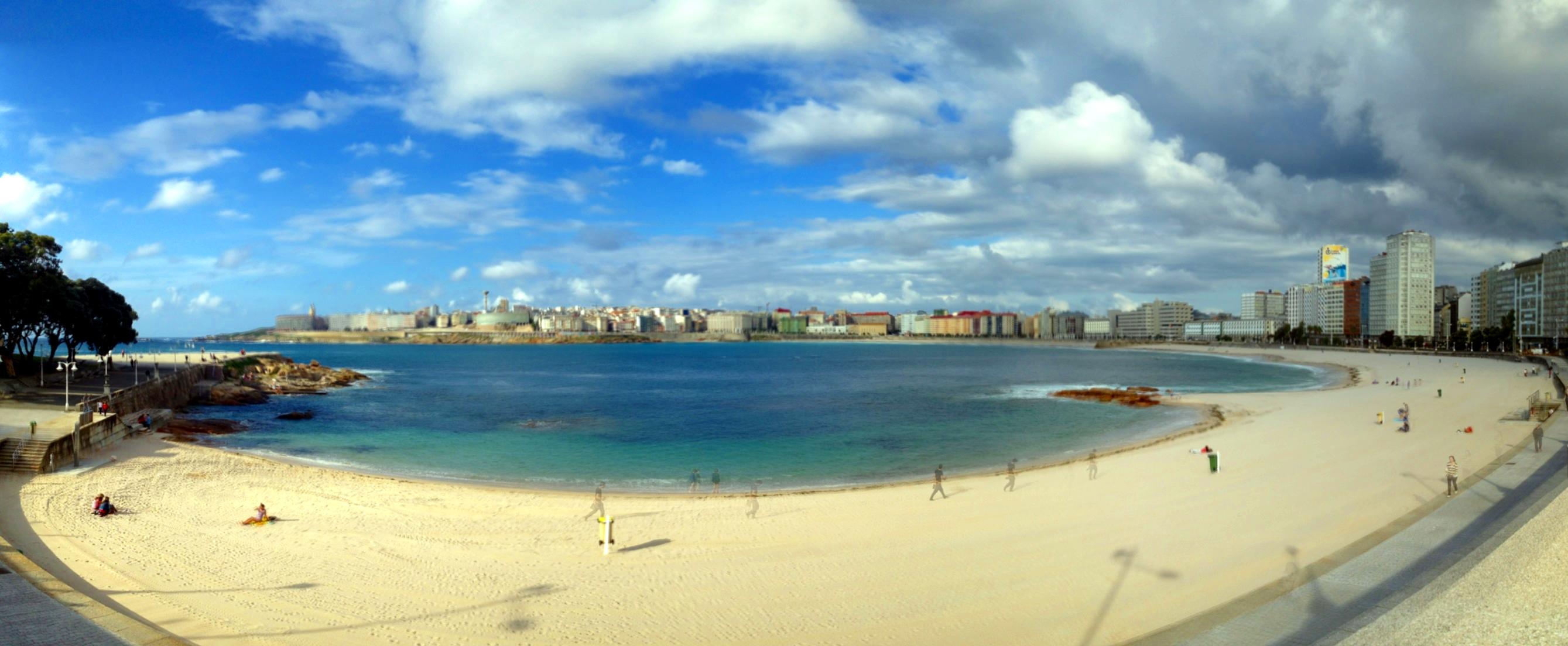 Playa Ariño