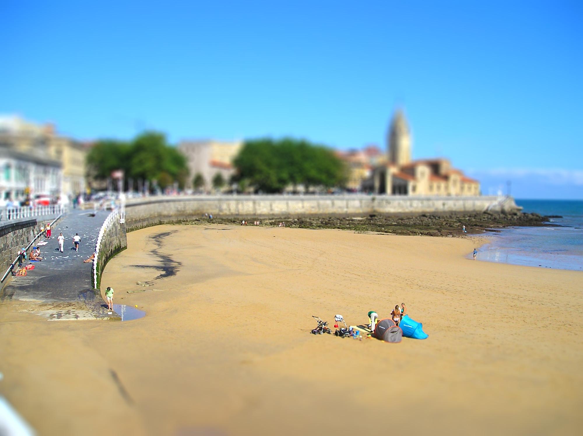 Playa Playa de As Sisargas