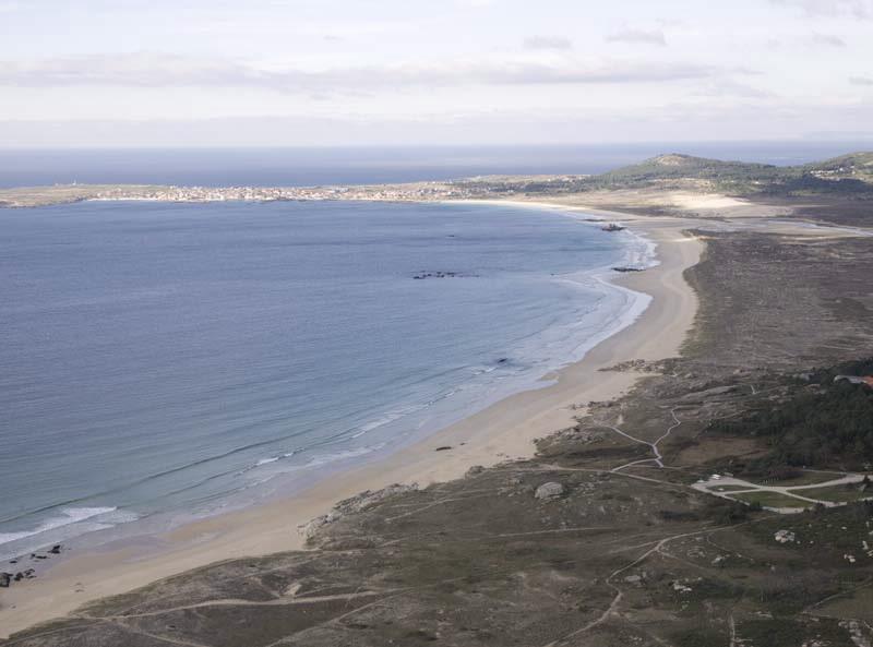 Foto playa Sarridal / Ribeira grande.