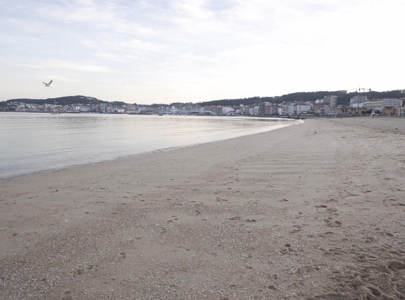 Playa Sarridal / Ribeira grande