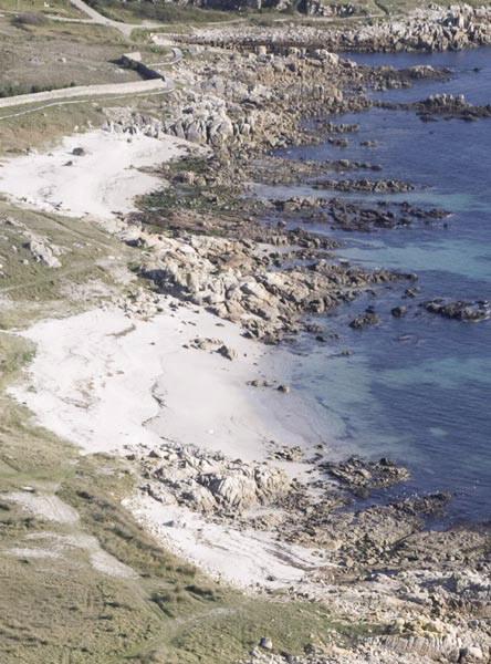 Playa A Covasa