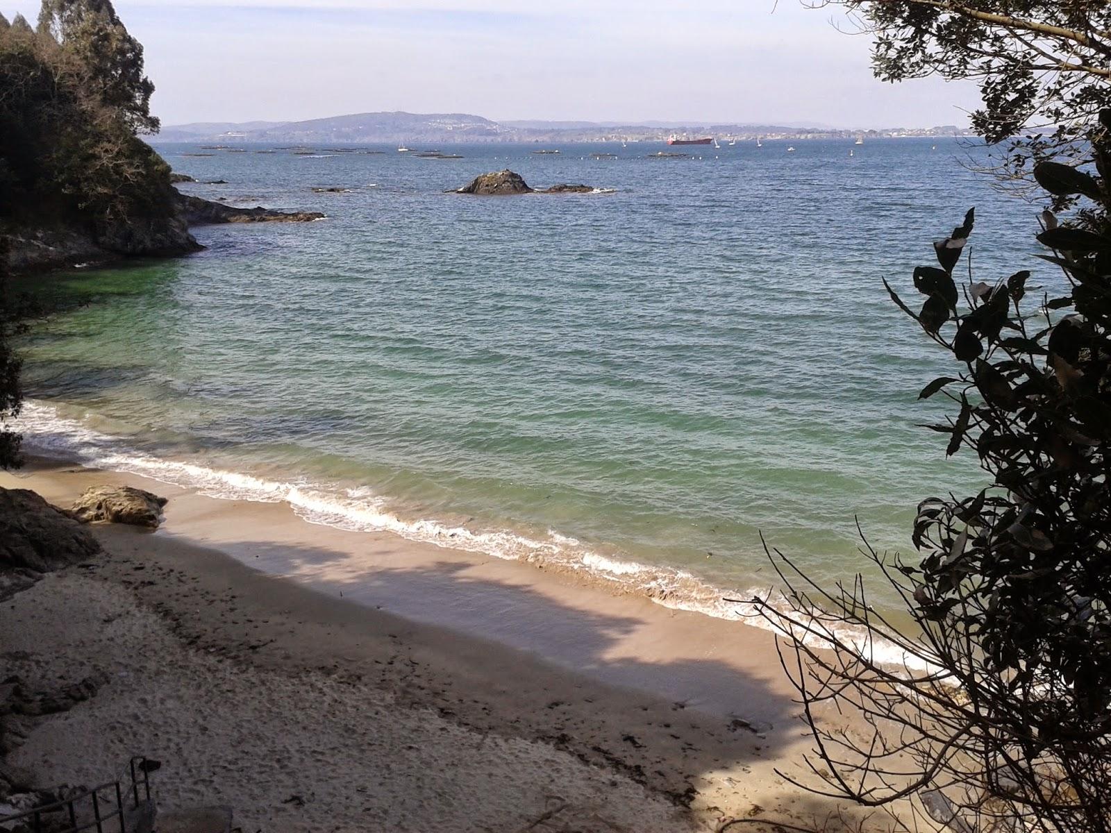 Playa Arnela A Vella