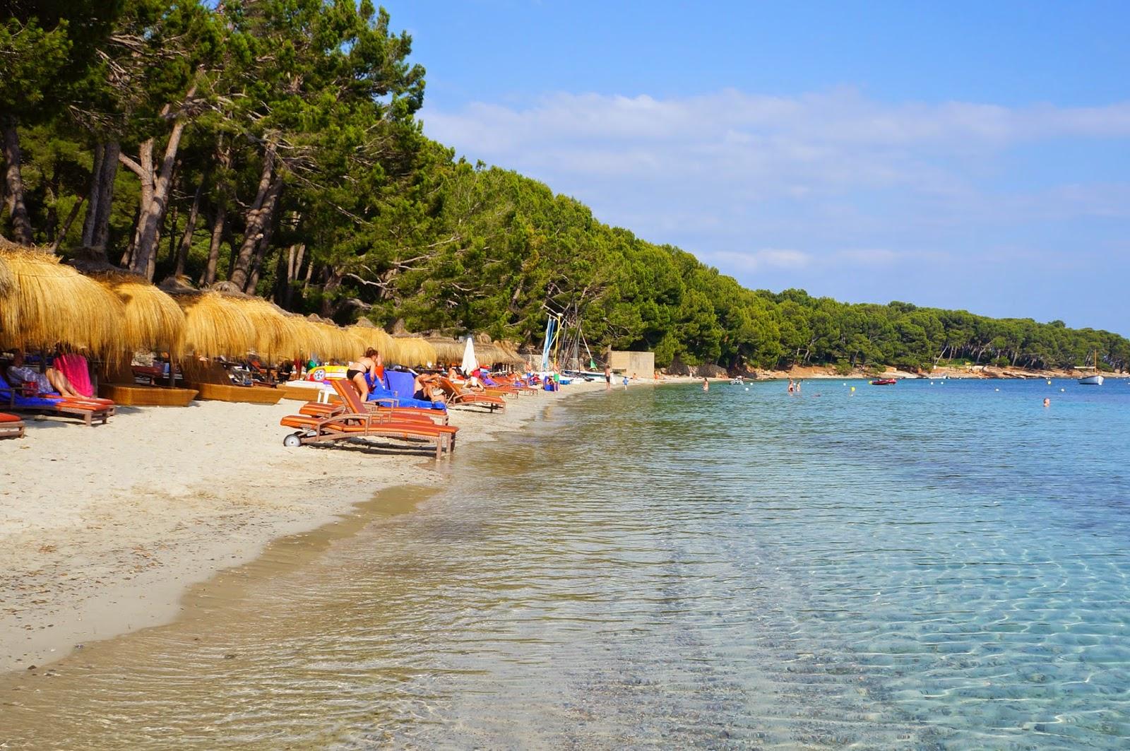 Playa Robaleira Pequena