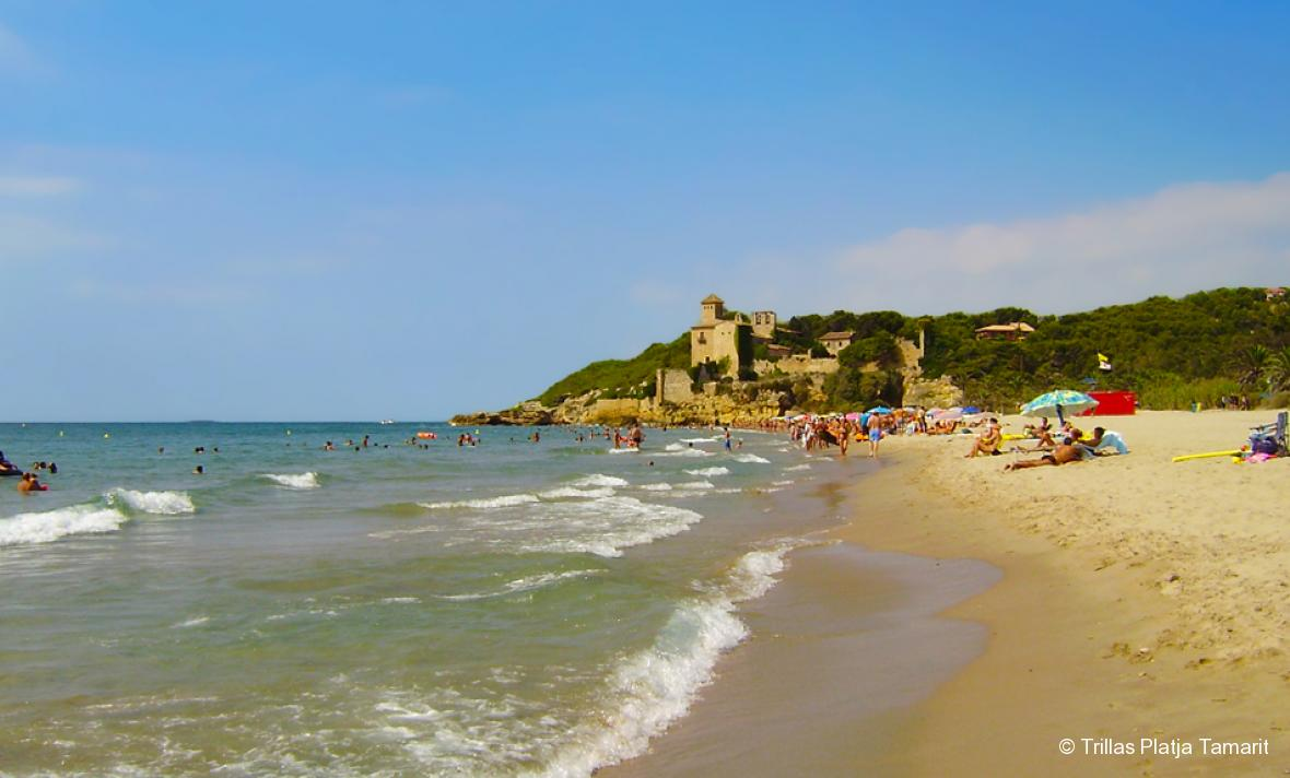 Playa Con de Sido