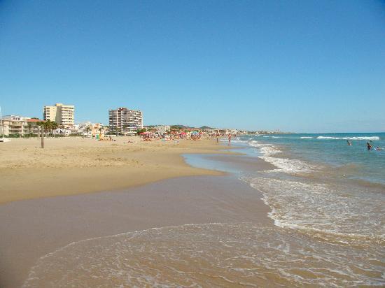 Playa Do Pombal