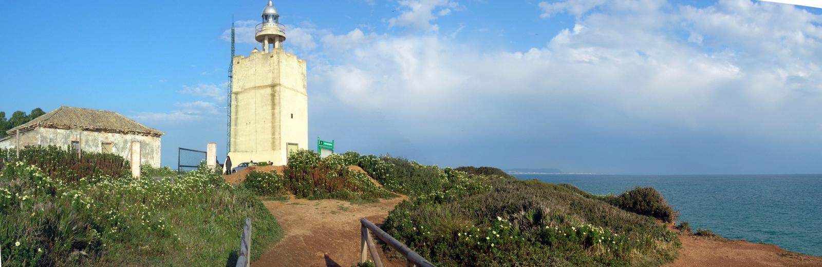 Foto playa Calas de Poniente. Cabo La Roche