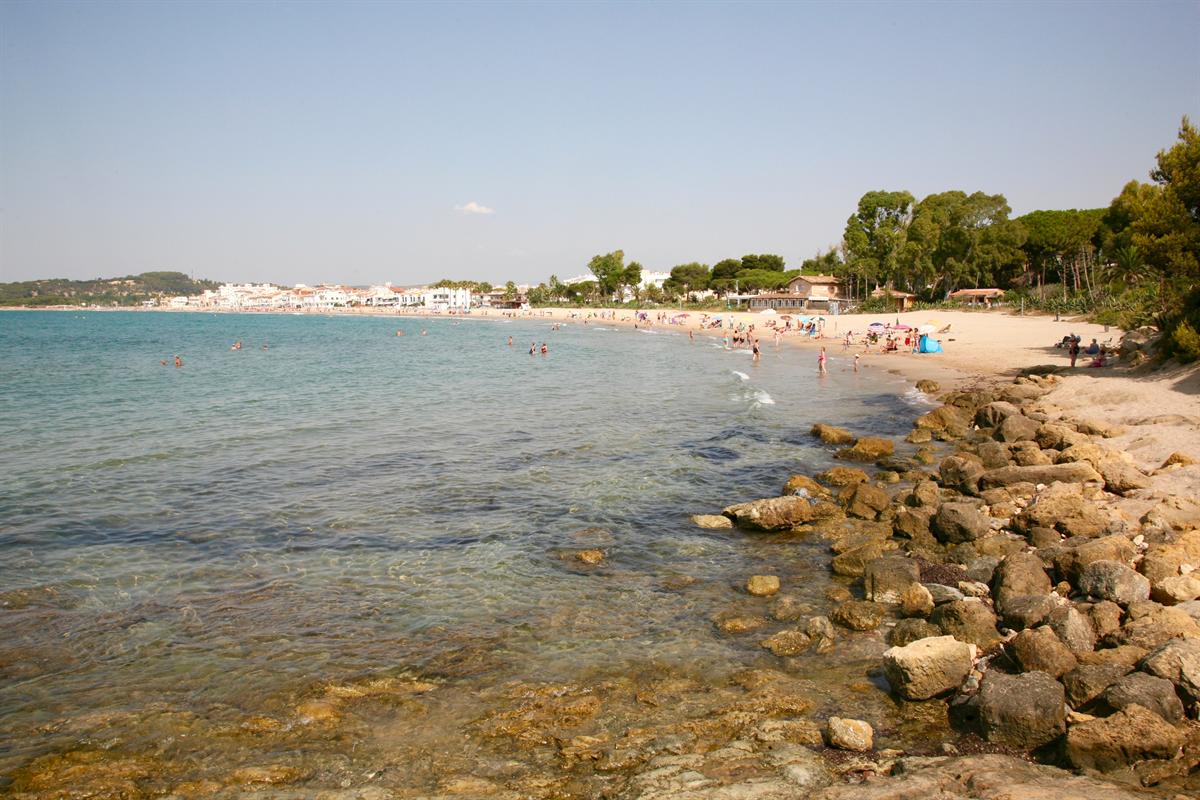Playa Seiñas