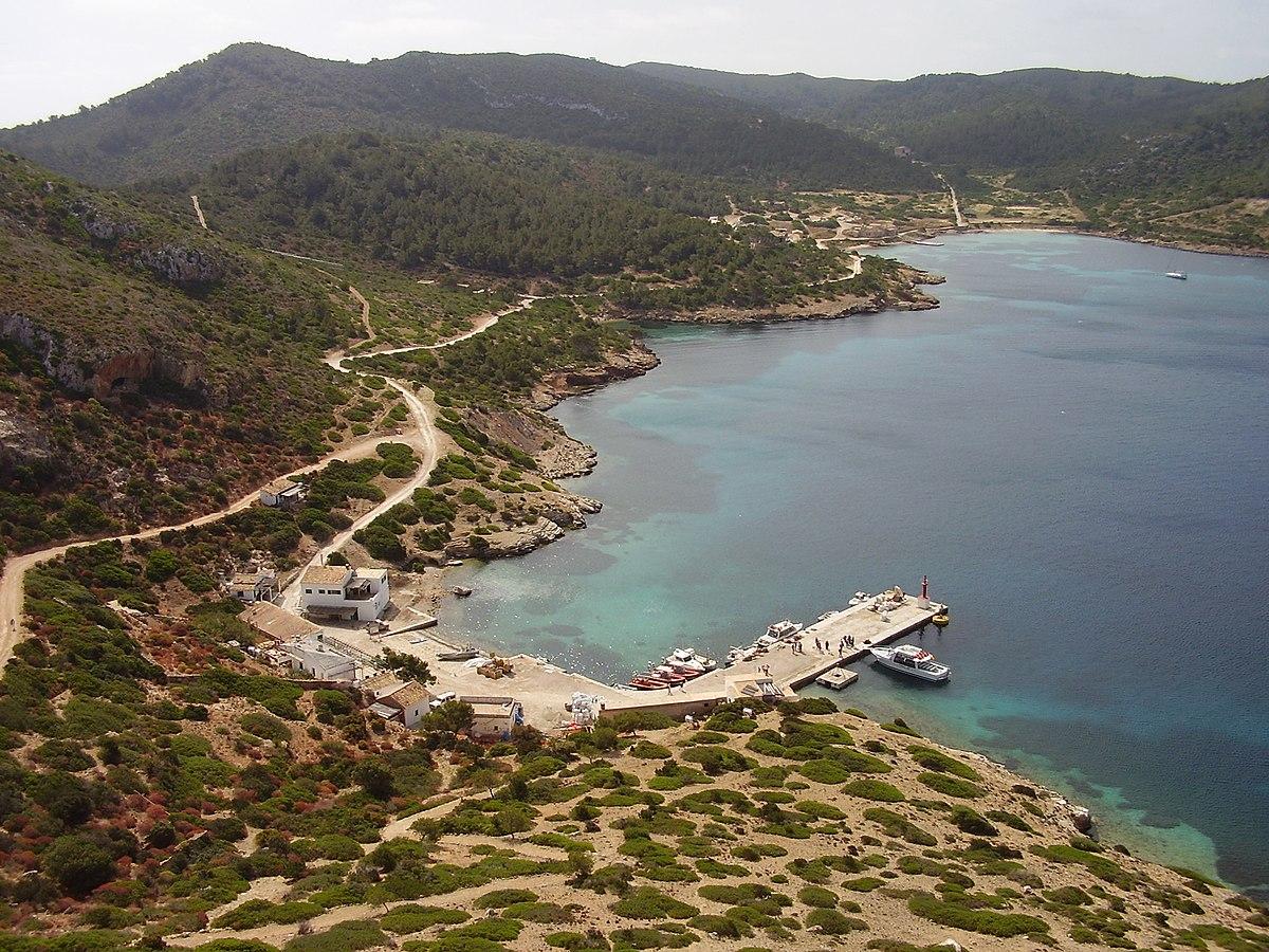 Playa Arneles / Hio