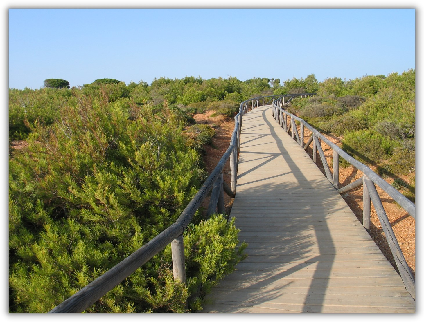 Foto playa Calas de Poniente. Conil-29 (045°)