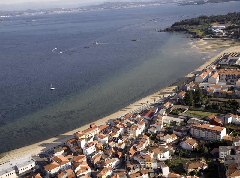 Playa Portiño