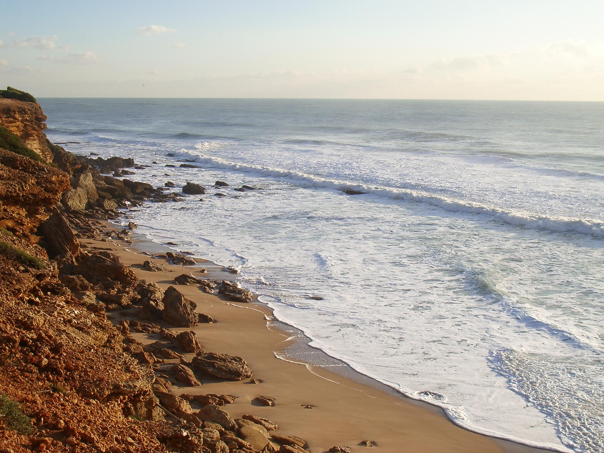 Playa El Puerco / La loma del puerco