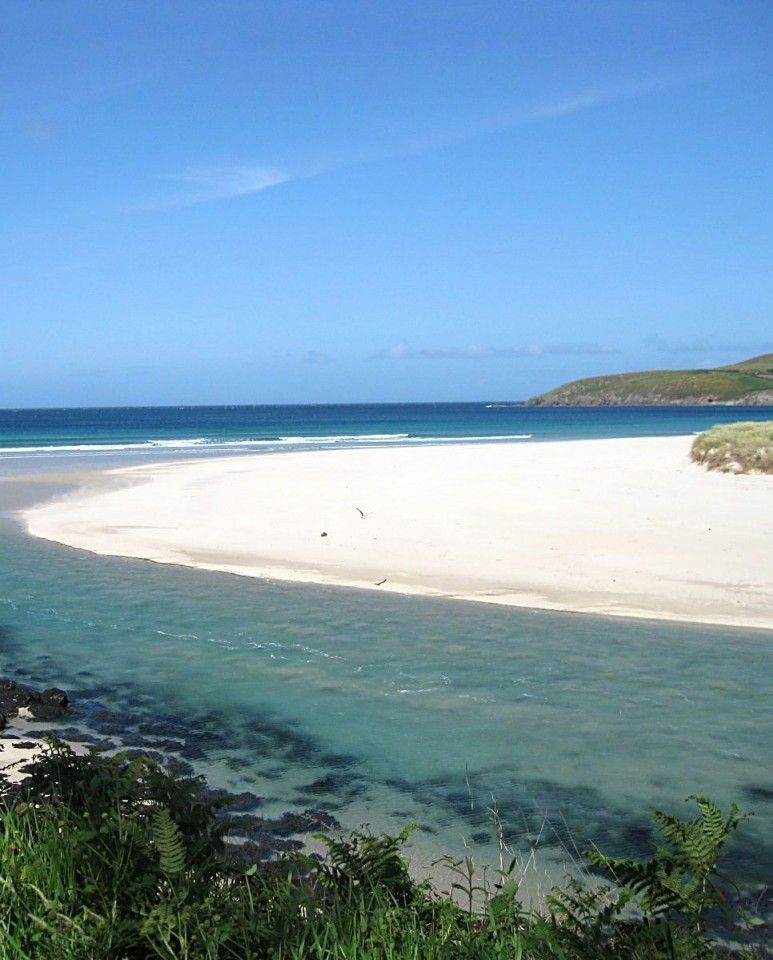 Playa Serpe-A Seca
