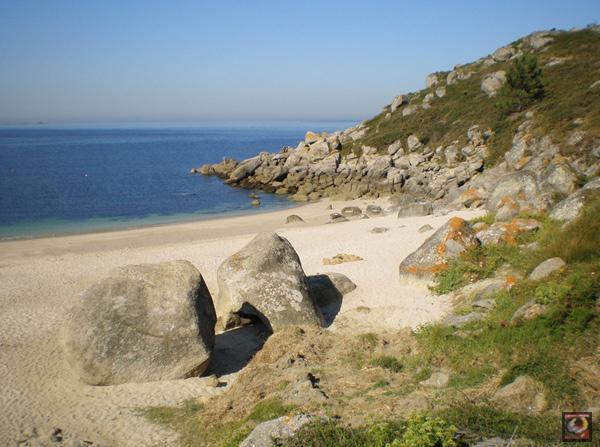 Playa Nosa Señora