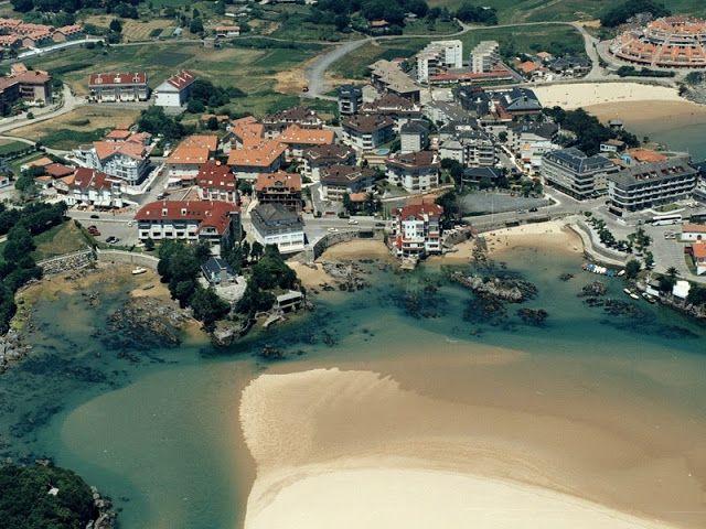 Foto playa Os Barcos.