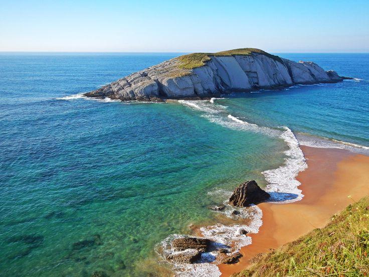 Playa Panadeira