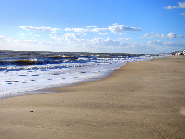 Playa San Bruno