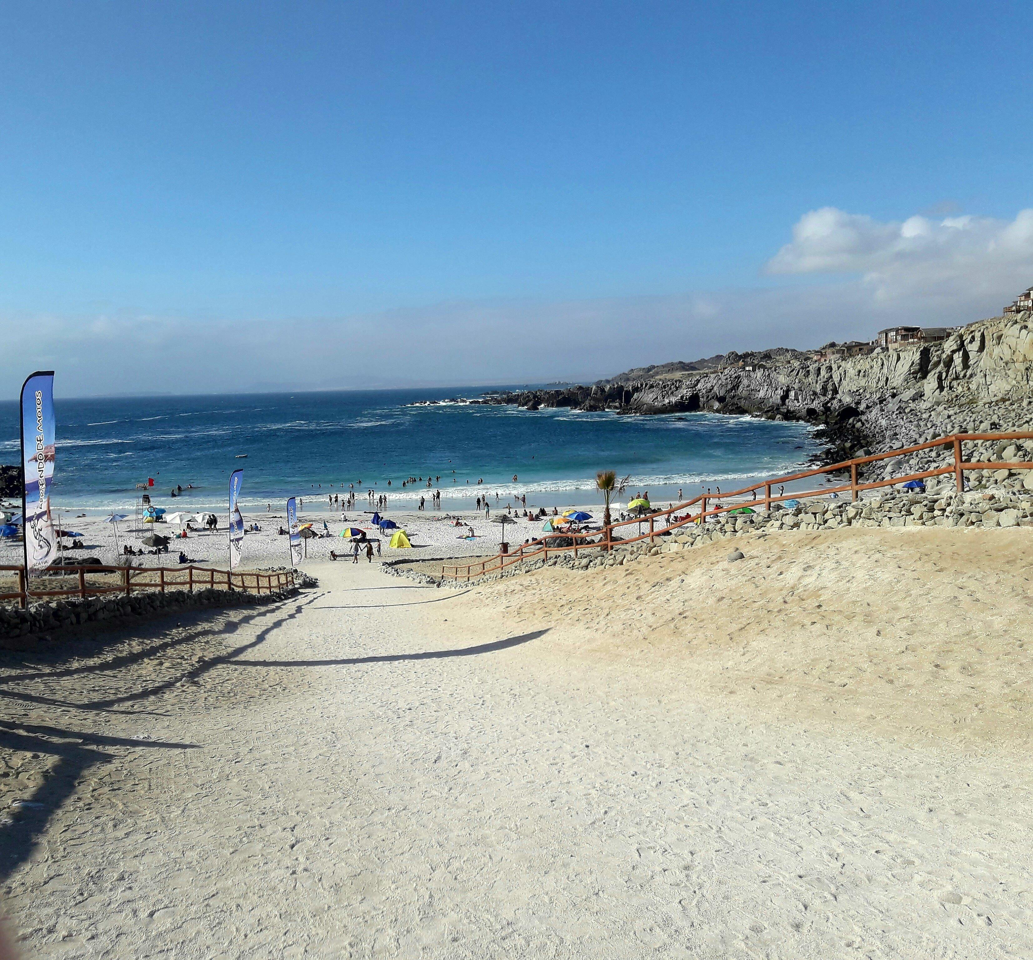 Playa Playa Rambla Elena