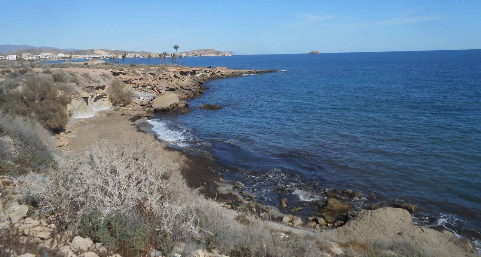 Playa Pozo del Animal