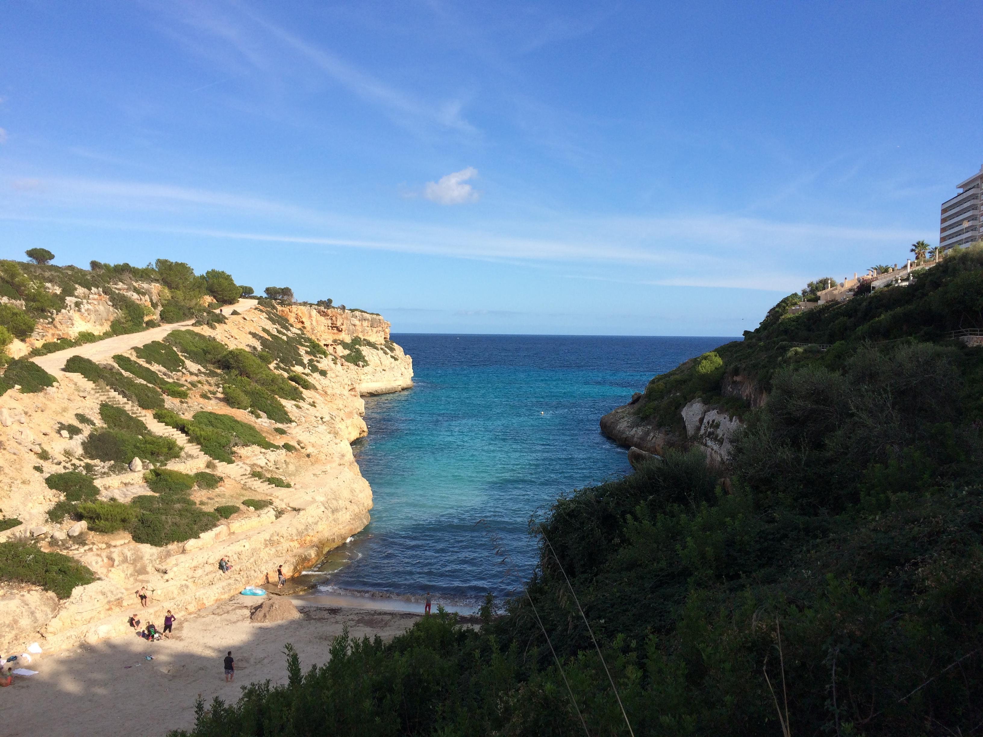 Playa Bol Roig