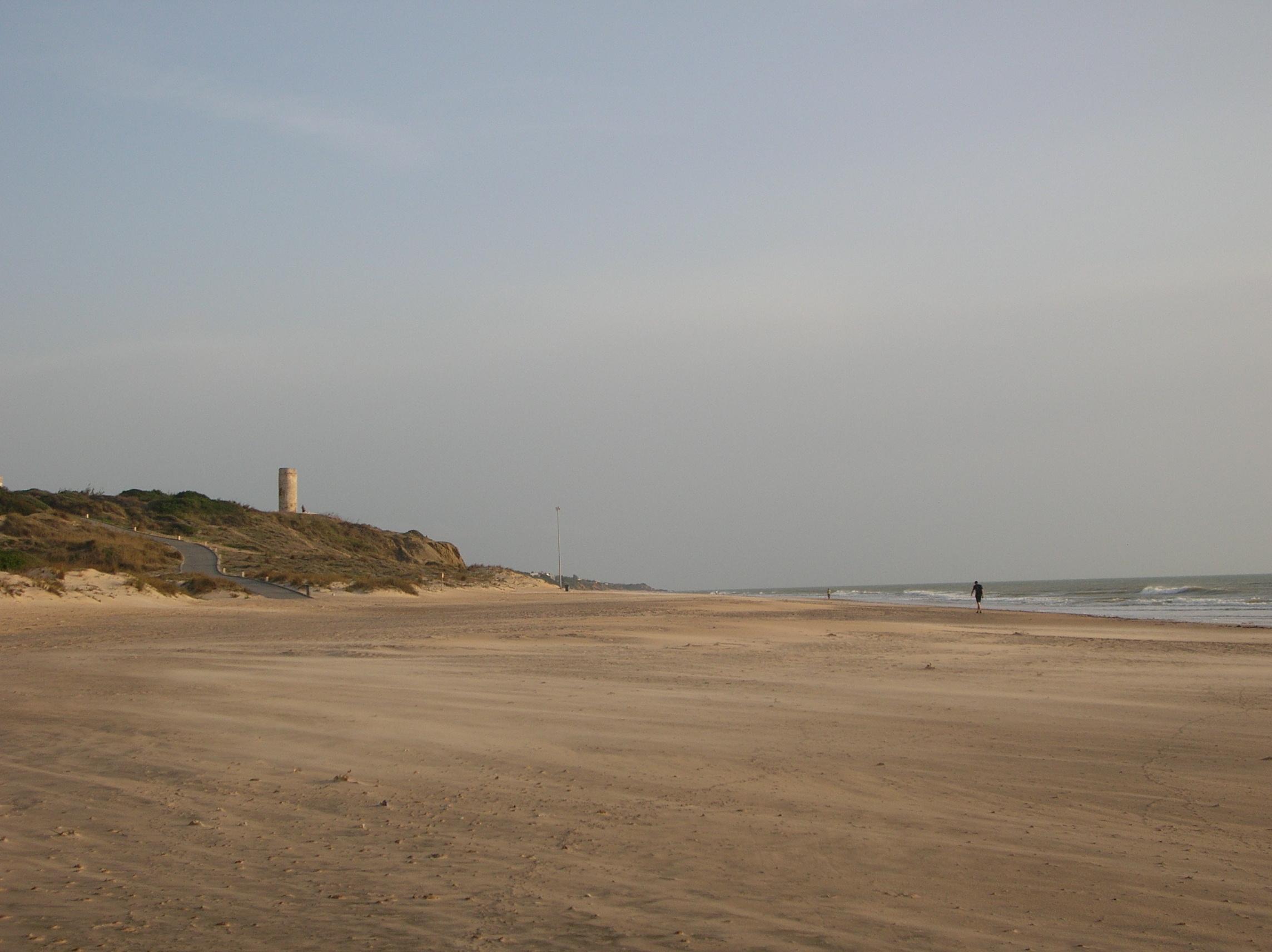 Foto playa El Puerco / La loma del puerco. Playa de la Loma del Puerco
