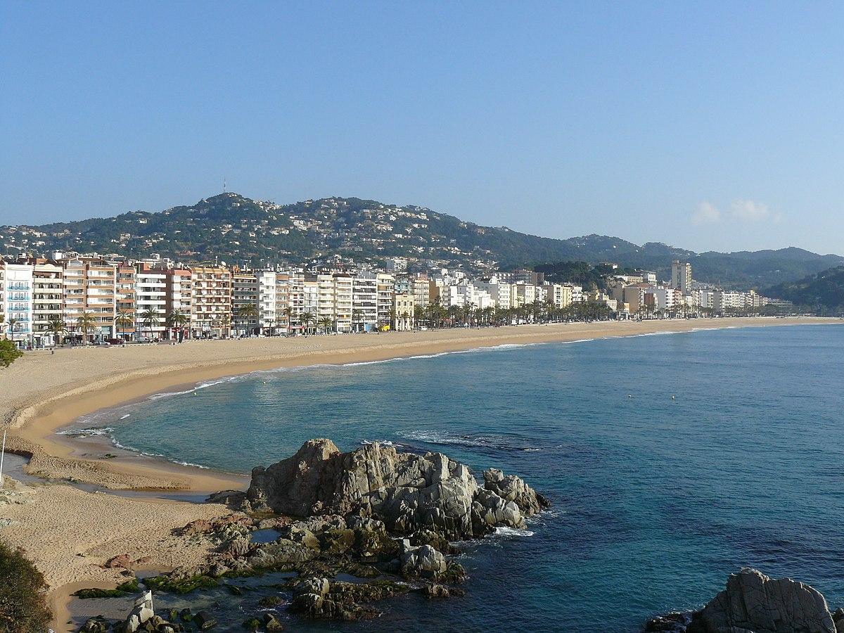 Playa El Cros