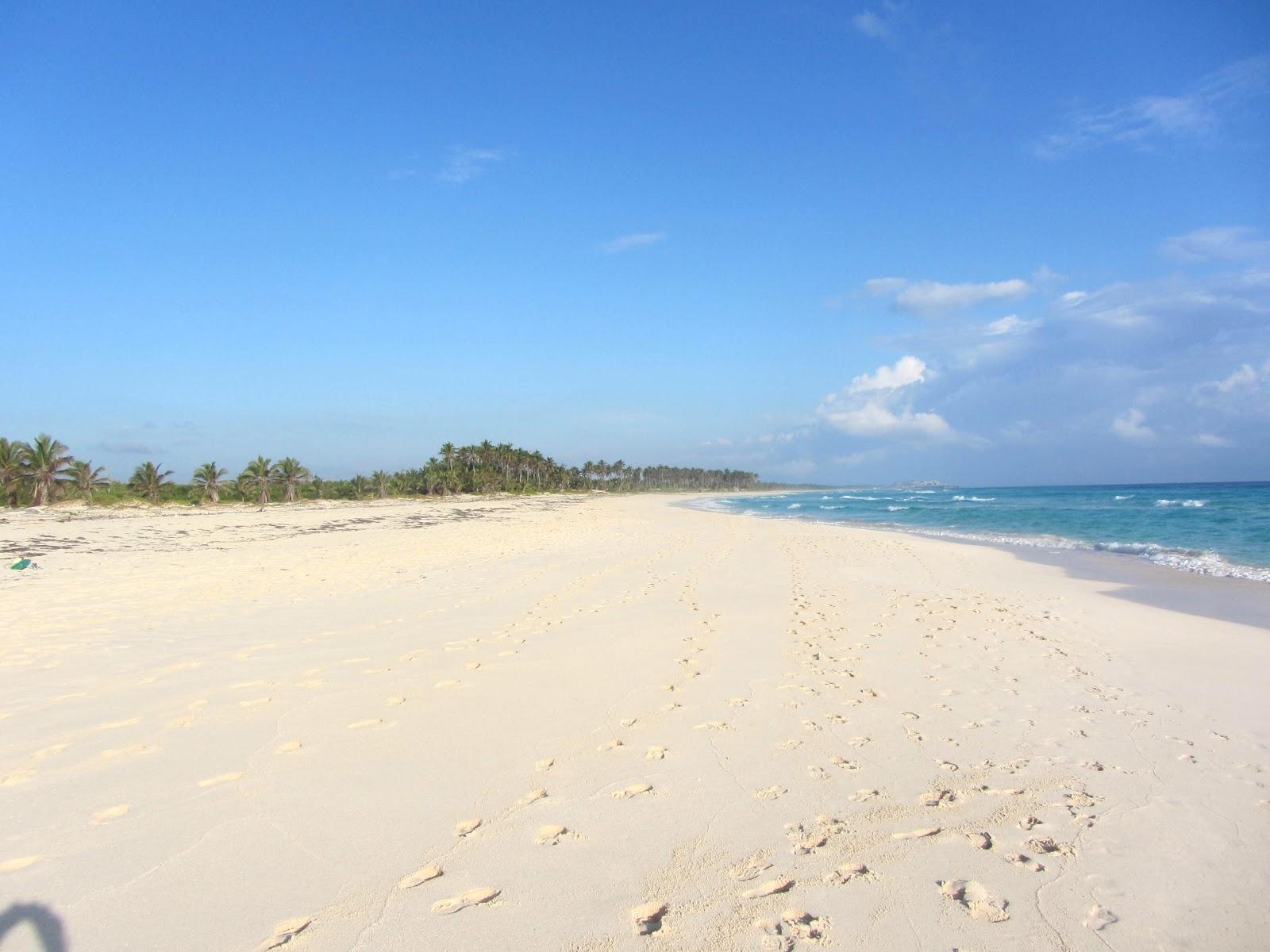 Playa La Punta