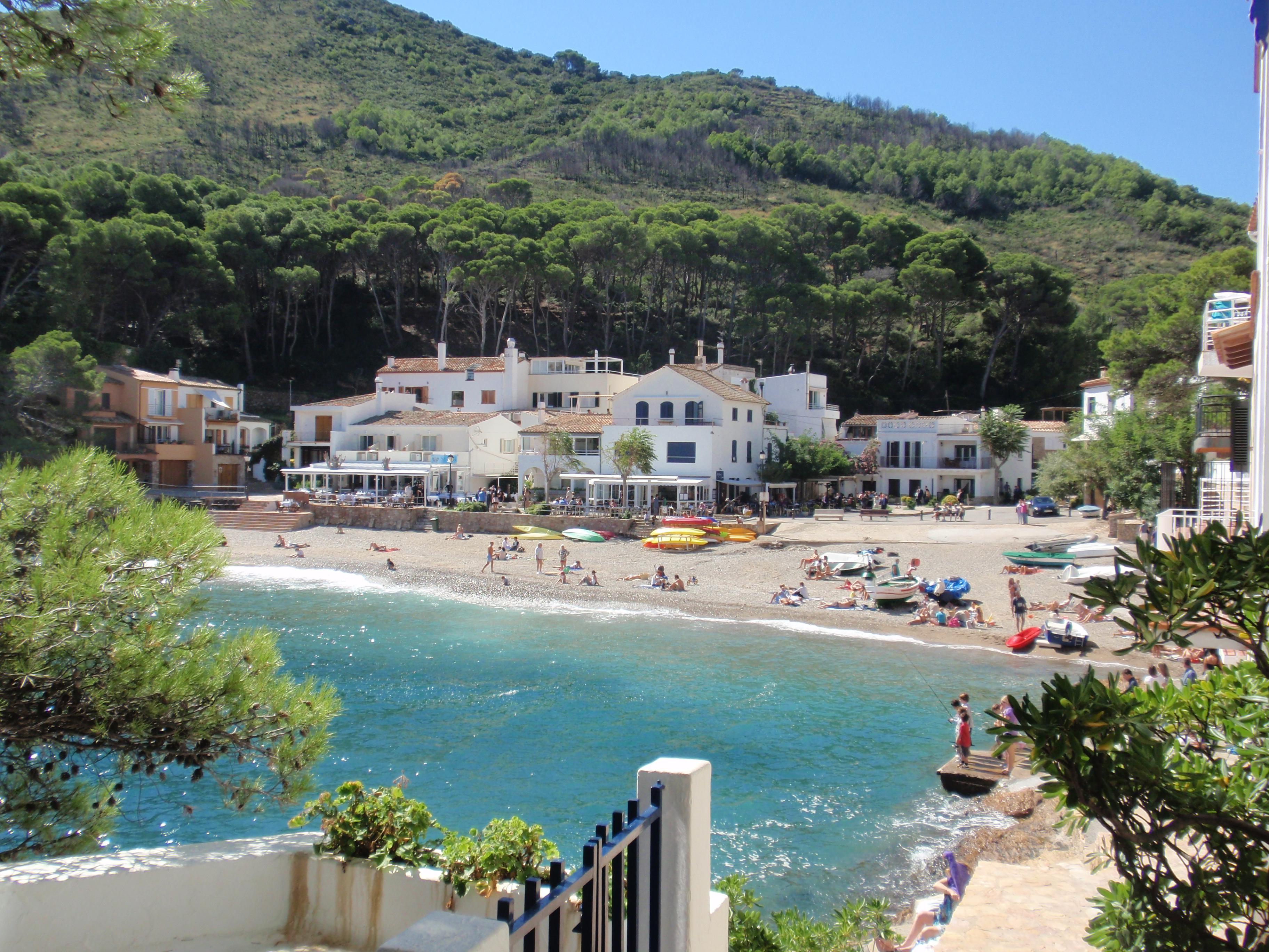Playa Sa Tamardia