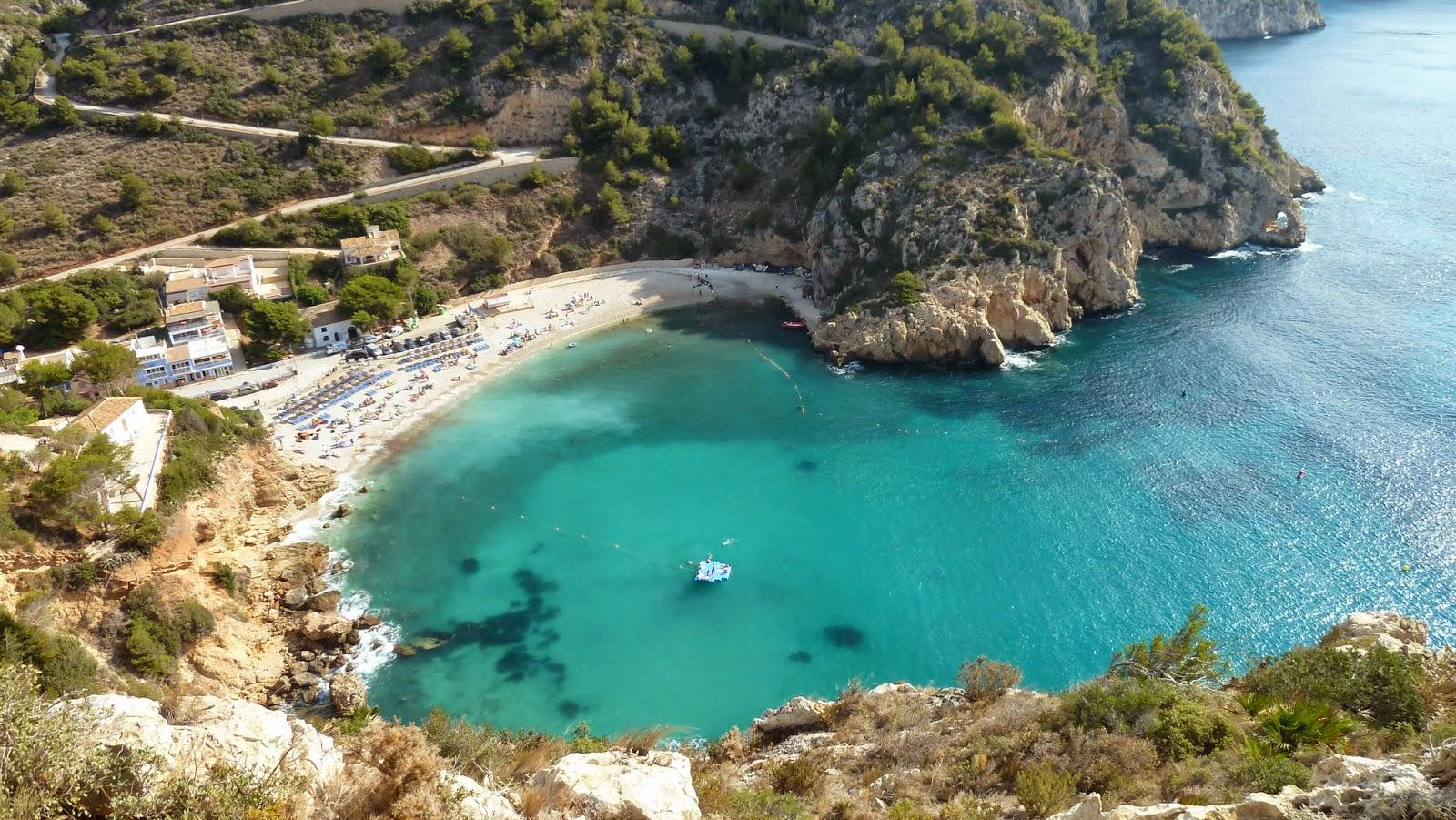 Playa Cala Nostra / Cala Lleida