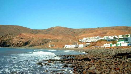 Playa El Pescador