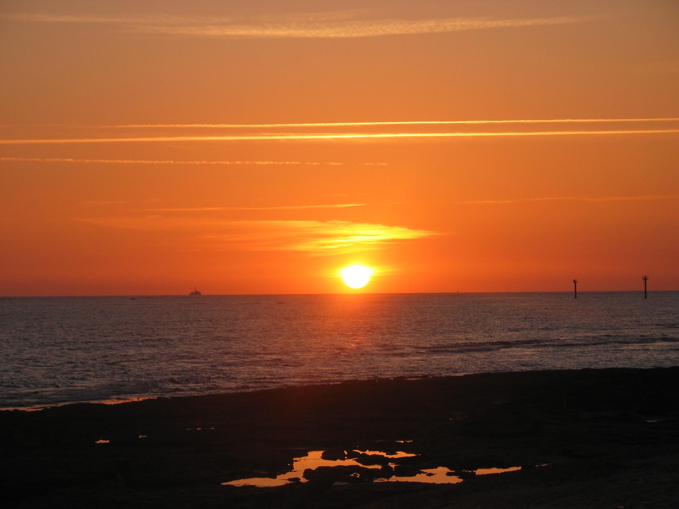 Playa Sancti-Petri