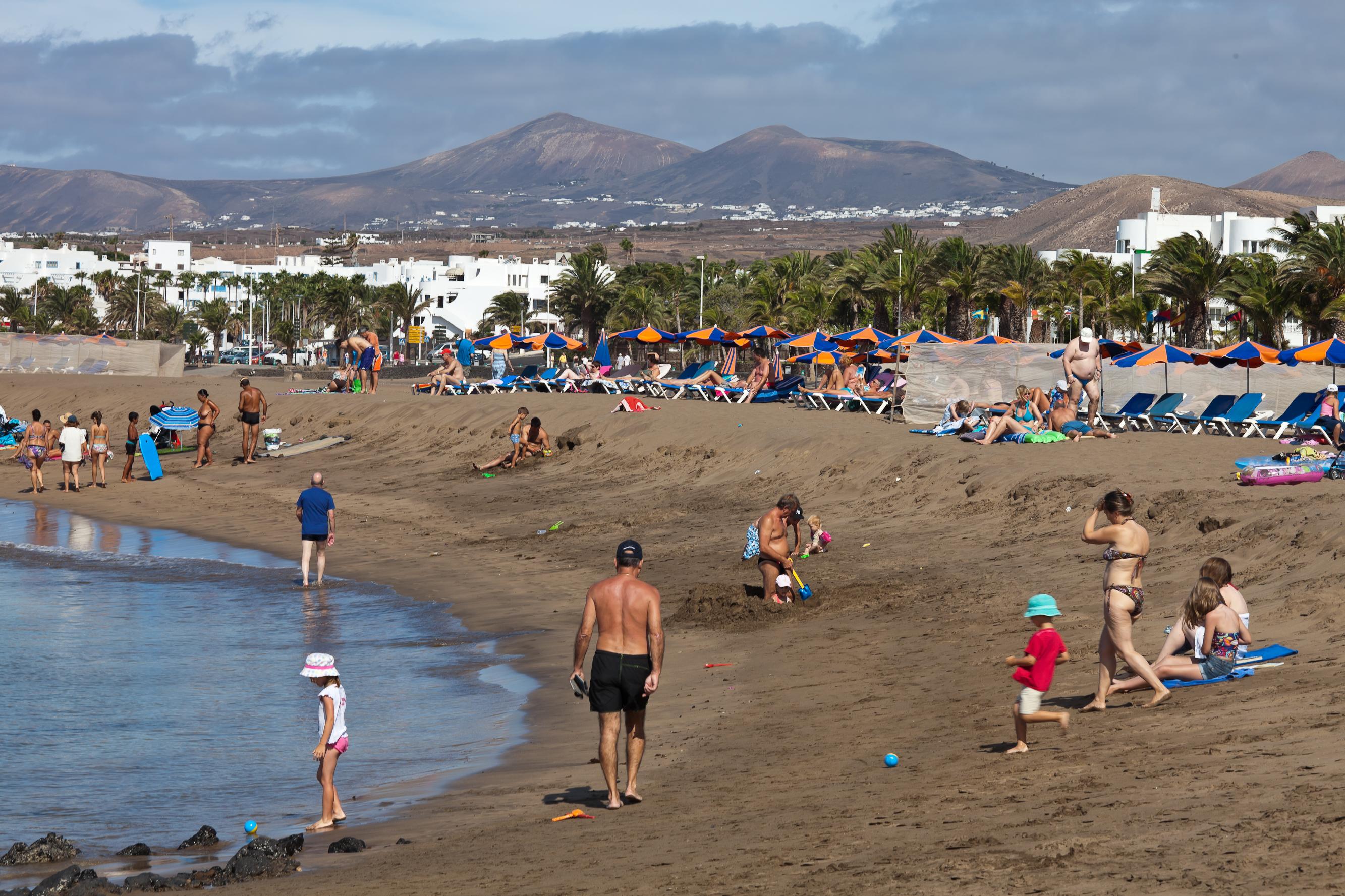 Playa Matasgordas