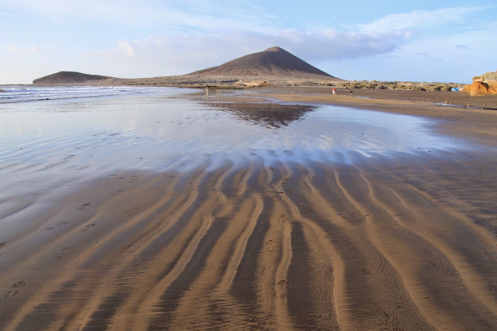 Foto playa Cabezo de la Pelea.