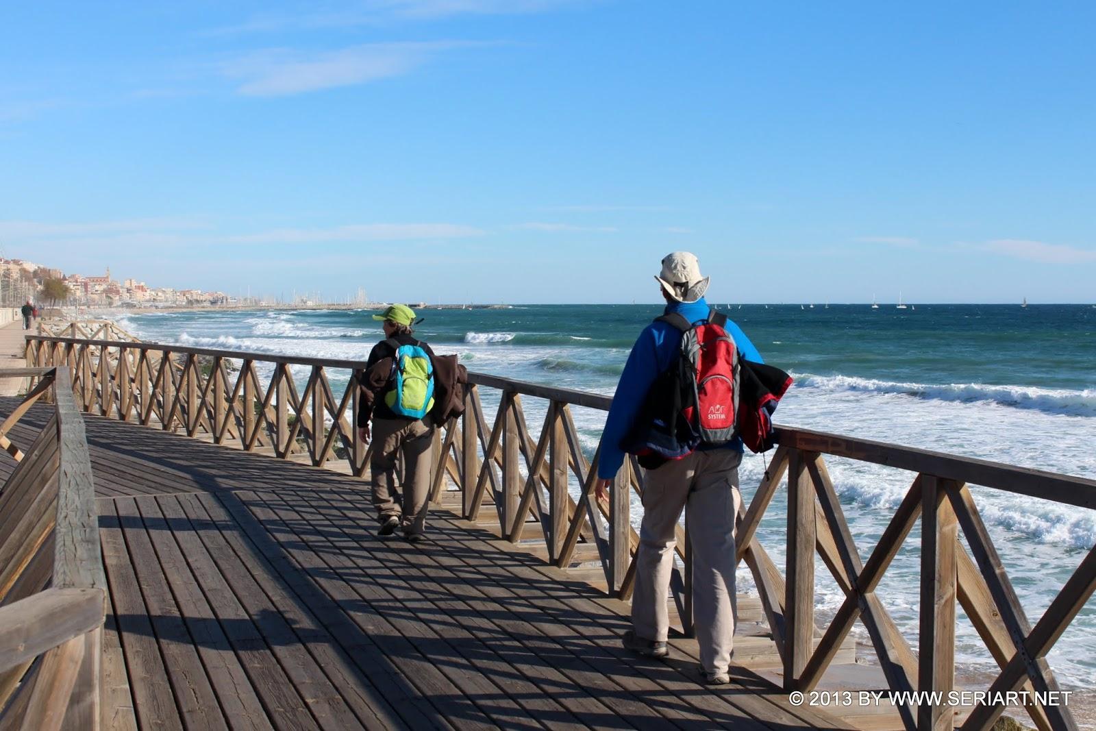 Playa El Palomarico / Cala del Muerto