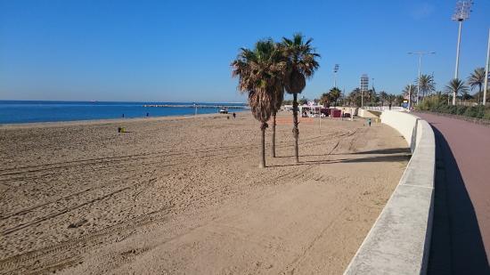 Playa Gachero