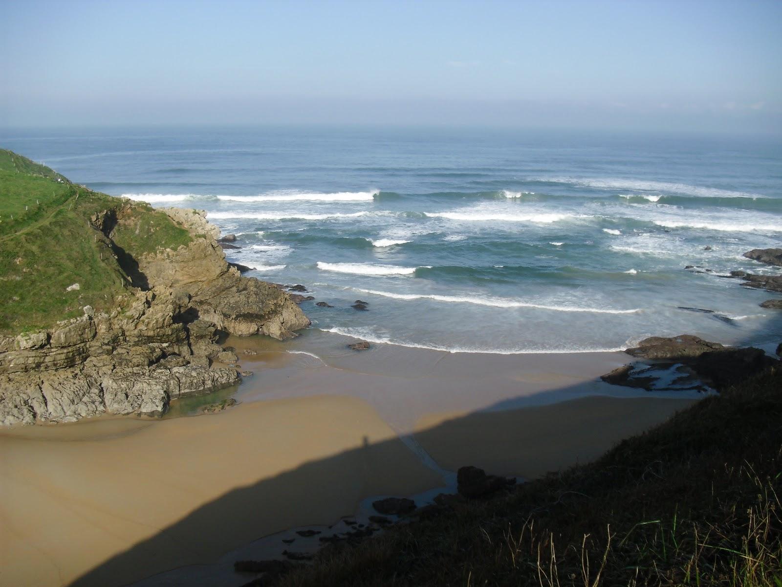 Playa La Ermita