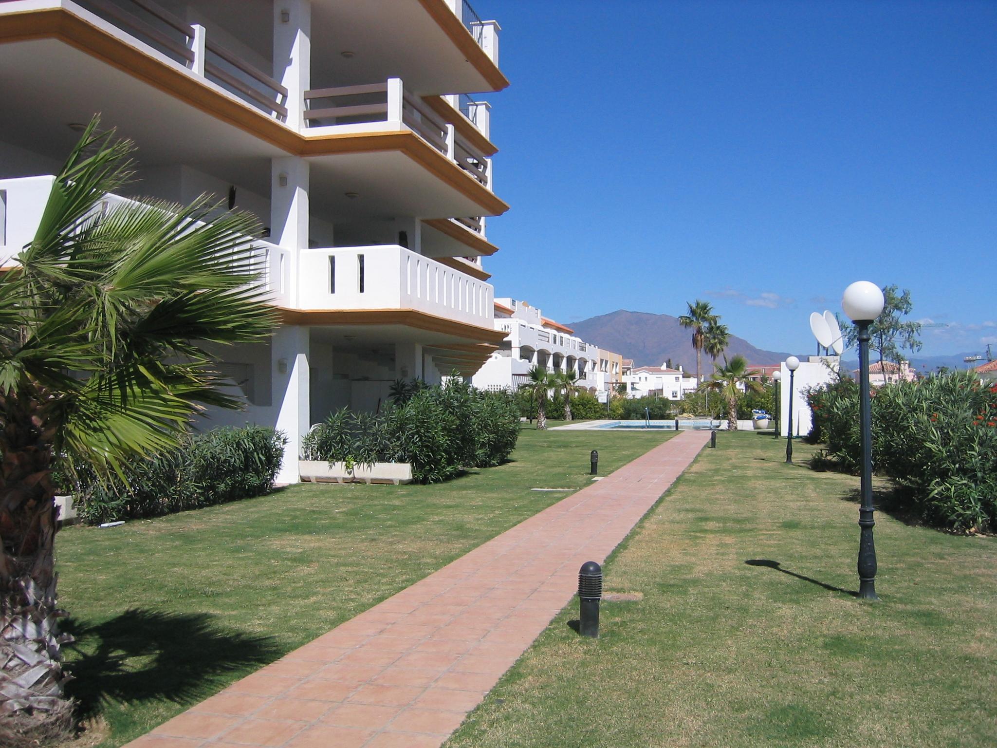 Foto playa El Castillo. Terrazas de Guadalupe 2