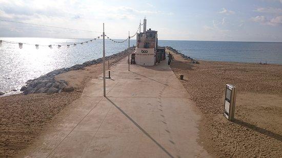 Playa La Pava