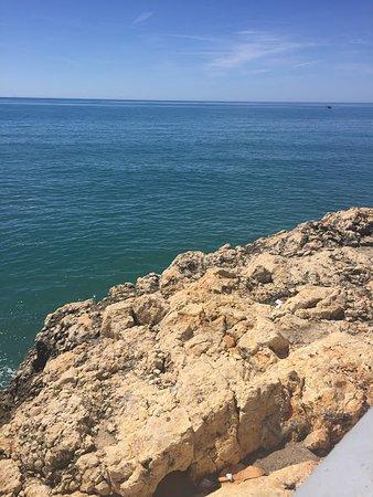 Foto playa Minas.