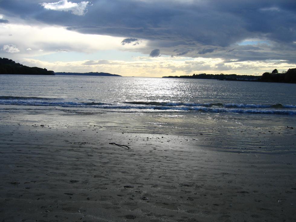 Foto playa Cavannas / Sosica.