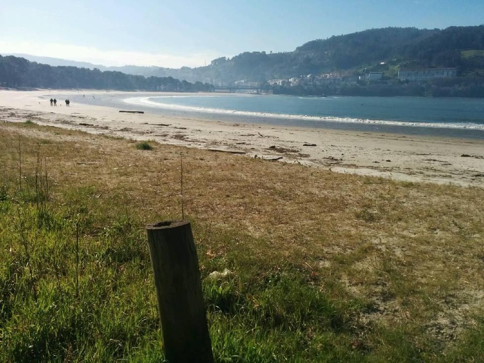Playa Cavannas / Sosica