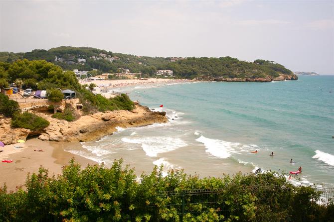 Playa Cala del Barco
