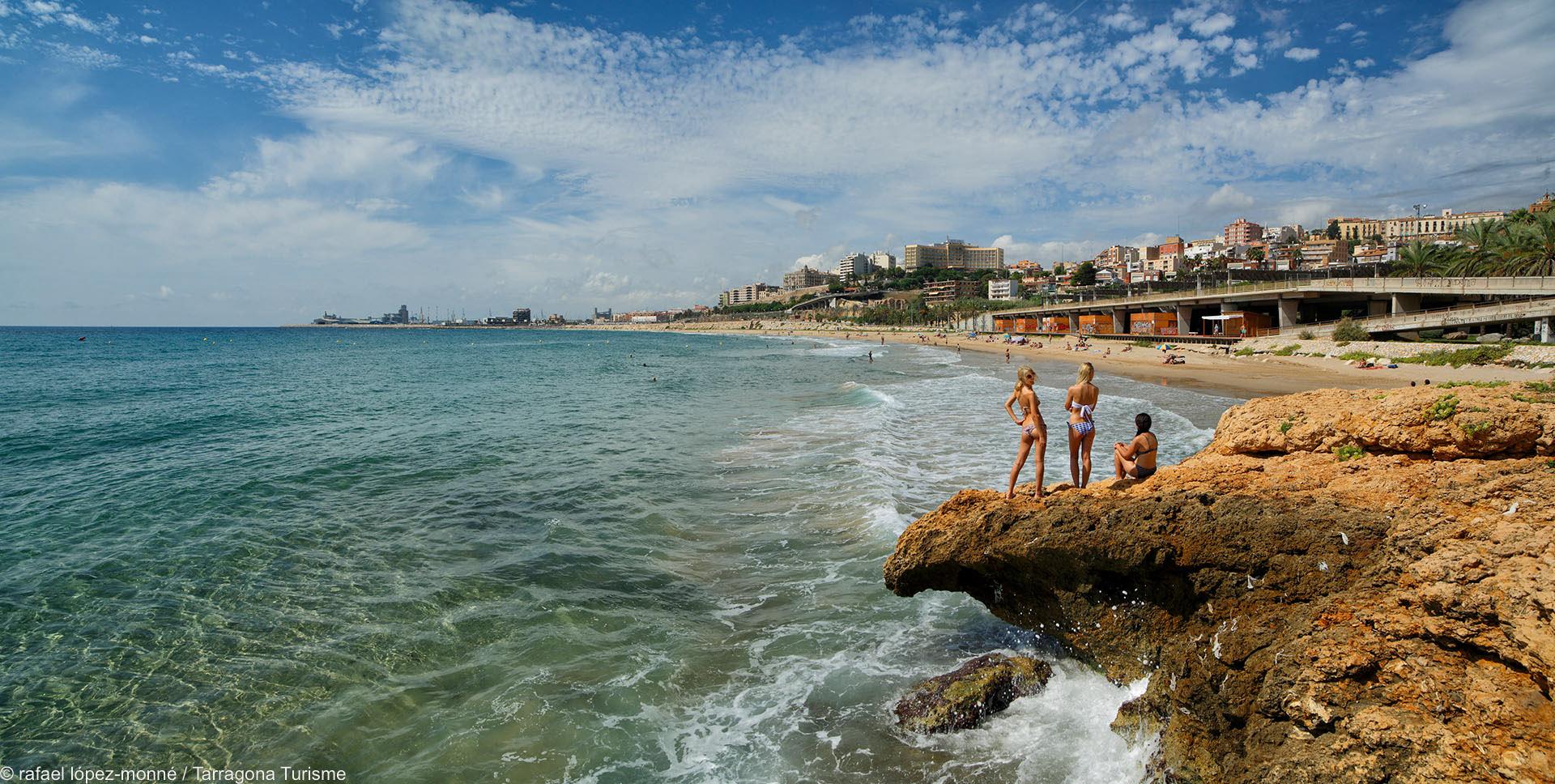 Playa Cala del Contrabando