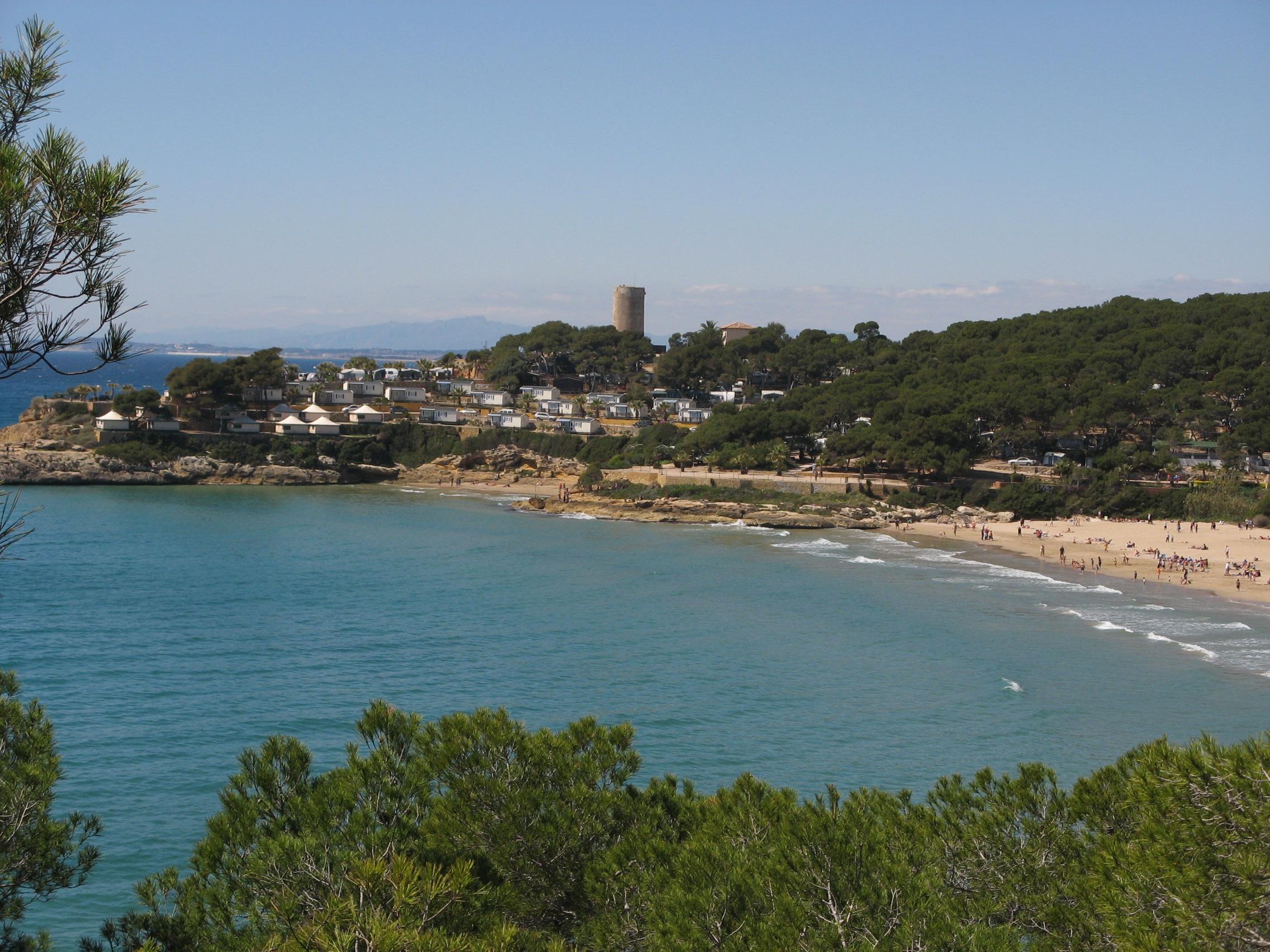 Playa Cala del Gallito