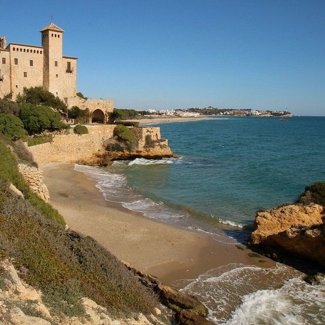 Foto playa Cala El Bolete.