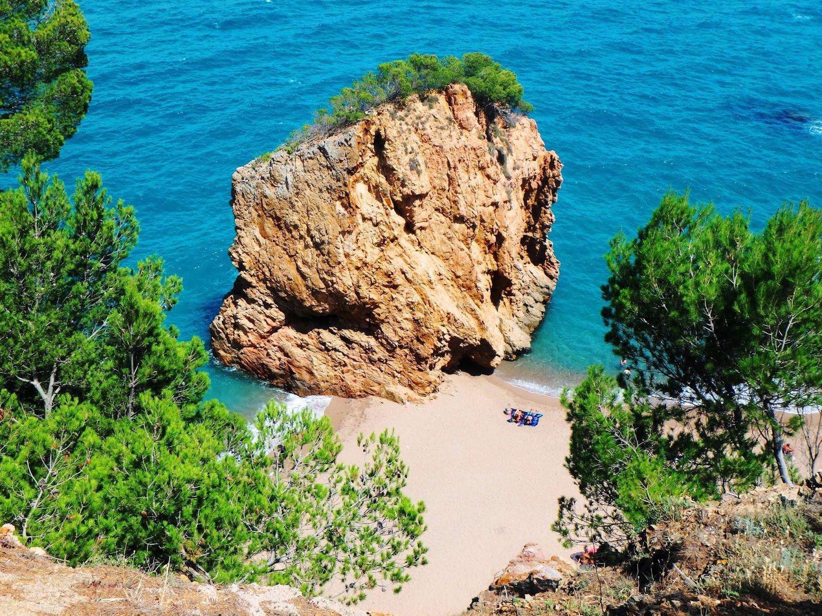 Playa Cala Roja