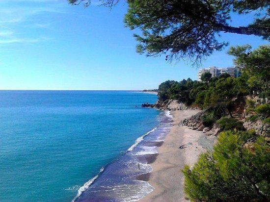 Playa Cala Salitrona