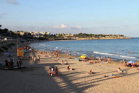 Playa El Vivero