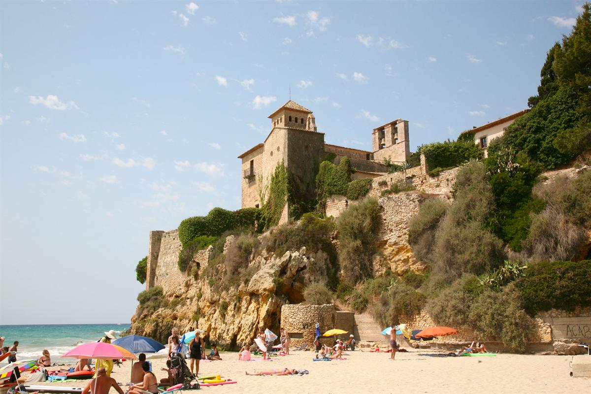 Playa Fatares